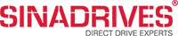 SINADRIVES Logo