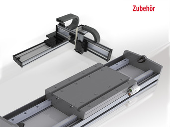 accessories catalogue sinadrives linear motor axis