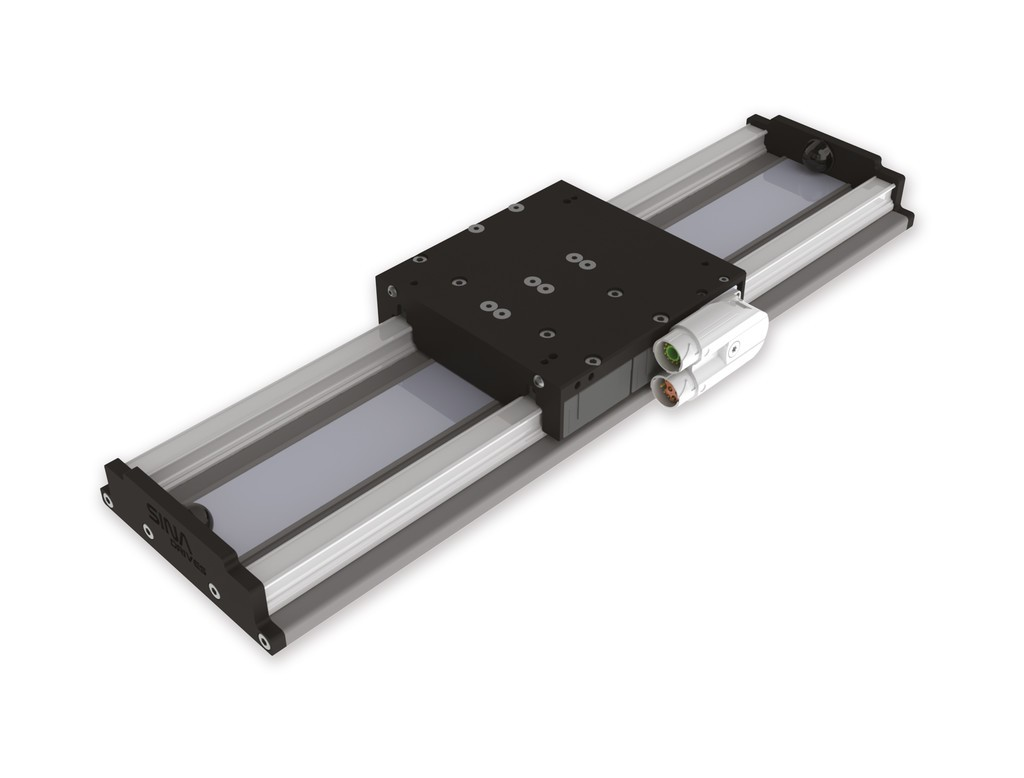MCE3 linear motor unit from sinadrives