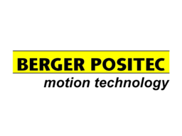 Berger positec motion technology