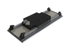 sinadrives eje con motor lineal MLE7