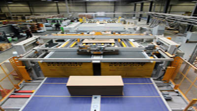 sinadrives linear motor stages for packaging
